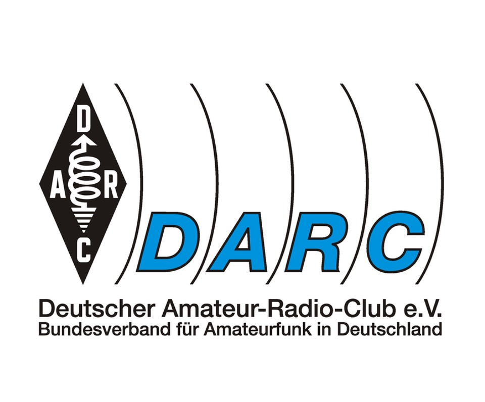 Logo Deutscher Amateur-Radio-Club e.V.